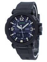 Casio ProTrek Triple Sensor Tough Solar PRG-600Y-1 PRG600Y-1 Watch