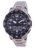 Casio Protrek Mobile Link Quartz PRT-B50T-7 PRTB50T-7 100M Men's Watch