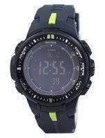 Casio Protrek Triple Sensor Atomic PRW-3000-2D PRW3000-2D Watch