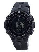 Casio Protrek Radio-Controlled Multi Band 6 Tough Solar PRW-3100Y-1B Men's Watch
