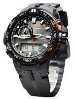 "Casio ""PRO TREK"" Atomic PRW-6000Y-1JF  Watch"