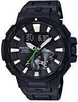 Casio Protrek Analog-Digital Atomic Triple Sensor PRW-7000FC-1AJF Watch