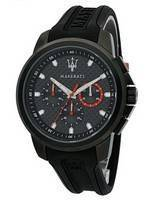 Maserati Sfida Chronograph Quartz R8851123007 Men's Watch