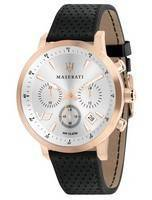 Maserati Granturismo Chronograph Quartz R8871134001 Men's Watch