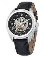 Maserati Traguardo Automatic R8871612001 Men's Watch