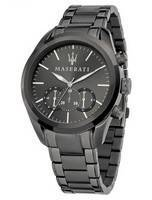 Maserati Traguardo Chronograph Quartz R8873612002 Men's Watch