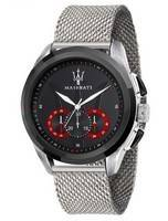 Maserati Traguardo Chronograph Quartz R8873612005 Men's Watch