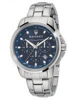 Maserati Successo Chronograph Tachymeter Quartz R8873621002 Men's Watch