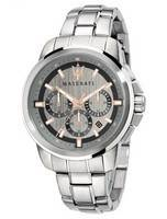 Maserati Successo Chronograph Quartz R8873621004 Men's Watch