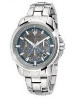 Maserati Successo Chronograph Quartz R8873621006 Men's Watch