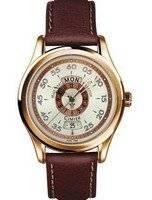 Cimier Rose Gold Reveil Watch