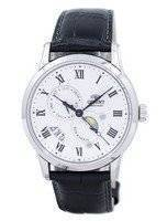Orient Sun & Moon Automatic SAK00002S Men's Watch