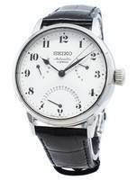 Relógio Seiko Presage Automatic Power Reserve SARD007 masculino