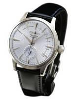 Seiko Presage Automatic Japan Made Power Reserve SARY081 (SSA343J1) Men's Watch