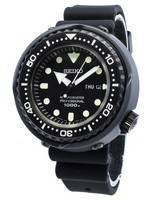 Seiko Quartz Marine Master Professional Diver 1000M SBBN025 Men's Watch