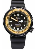 Seiko Quartz Marine Master Professional Diver 1000M SBBN027 Men's Watch