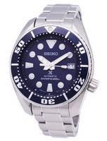 Relógio 200m automático SBDC033 SBDC033J1 SBDC033J masculino do mergulhador Seiko Prospex sumô