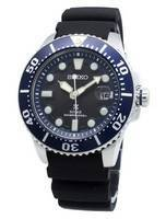 Seiko Prospex Solar 200M Diver Japan Made SBDJ019 Men's Watch