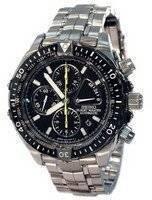 Seiko Prospex Sky Professional Automatic chronograph SBDS001