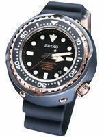 Relógio Seiko automático Marine Master Professional Diver 1000m SBDX014 masculino