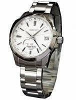 Grand Seiko Spring Drive SBGE009 Watch