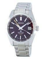 Grand Seiko Hi-Beat 36000 GMT Limited Edition Automatic SBGJ021 Men's Watch