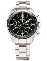 Seiko Brightz Automatic Chronograph Japan Made SDGZ011 Men's Watch