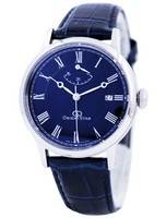 Orient Star Elegant Classic Automatic Power Reserve SEL09003D0 EL09003D Men's Watch
