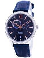 Orient Automatic Swarovski Crystal SET0W002D0 ET0W002D Women's Watch