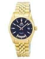 Orient Oyster Automatic Japan Made SEV0J004BH Men's Watch