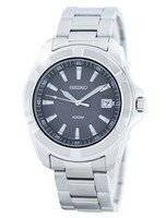 Seiko Quartz Analog SGEE73 SGEE73P1 SGEE73P Men's Watch