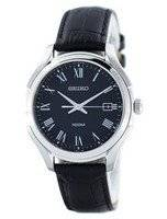 Seiko Quartz Analog SGEF73 SGEF73P1 SGEF73P Men's Watch