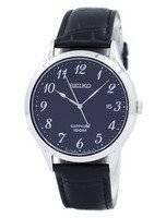 Seiko Classic Quartz Analog SGEH77 SGEH77P1 SGEH77P Men's Watch