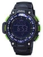 Casio Sports Outgear Triple Sensor Digital SGW-1000-2B Men's Watch