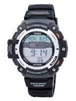 Casio Protrek Sports Twin Sensor SGW-300H-1AVDR SGW300H-1AVDR Watch