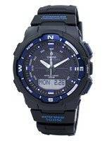 Casio OutGear Twin Sensor World Time SGW-500H-2BV SGW500H-2BV Men's Watch