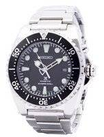 Seiko Kinetic Diver's 200M SKA371 SKA371P1 SKA371P Men's Watch