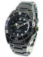 Seiko Kinetic Diver's Ion Plated Watch 200m SKA427 SKA427P1 SKA427P Men's Watch