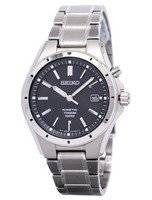 Seiko Kinetic Titanium SKA493 SKA493P1 SKA493P Men's Watch