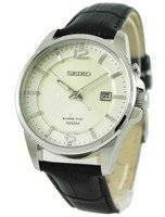 Seiko Kinetic 100M SKA667 SKA667P1 SKA667P Men's Watch