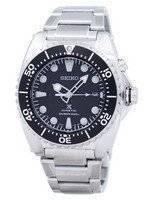 Relógio 200M SKA761 SKA761P1 SKA761P masculino do mergulhador Seiko Prospex cinética