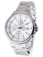 Seiko Chronograph Quartz 100M SKS473P1 SKS473P Men's Watch
