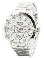 Seiko Neo Sports Chronograph SKS515 SKS515P1 SKS515P Men's Watch