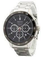 Seiko Neo Sports Chronograph SKS527 SKS527P1 SKS527P Men's Watch