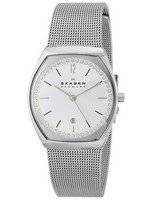 Skagen Asta Mesh Bracelet Crystallized SKW2049 Women's Watch
