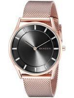 Skagen Holst Slim Steel Mesh Quartz SKW2378 Women's Watch