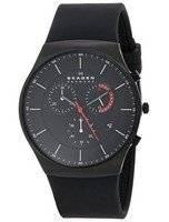 Skagen Balder Chronograph Titanium Case SKW6075 Men's Watch