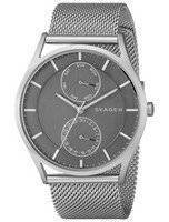 Skagen Holst Multifunction Mesh SKW6172 Unisex Watch