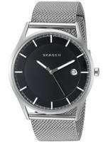 Skagen Holst Steel Mesh Quartz SKW6284 Men's Watch