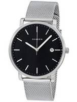 Skagen Hagen Steel Mesh Quartz SKW6314 Men's Watch